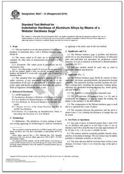 astm 标准 中文 版