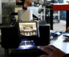 磁力式数显洛氏硬度计操作视频