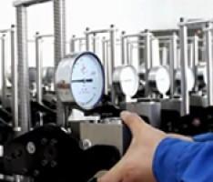 PHB-3000排气视频