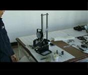 液压式便携布氏硬度计 维护视频:更换液压油
