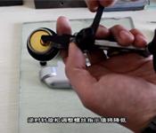 934-1巴氏硬度计校准