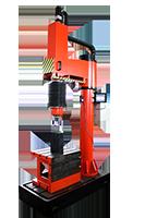TXYB-150型摇臂式大型洛氏硬度计