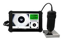 MS-2a型 布氏硬度压痕测量系统